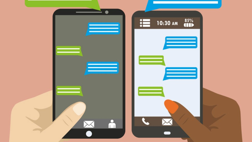Business text messages for self storage facilities
